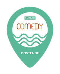 Comedy Oostende